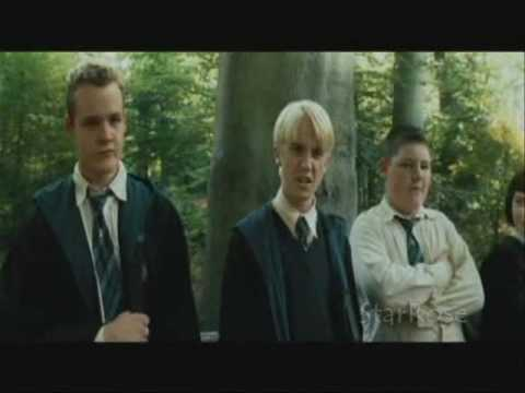 potter draco Harry gay and malfoy