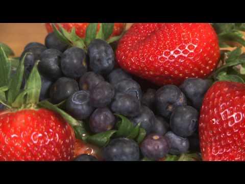 Eating to Remember: Memory-Boosting Brain Food