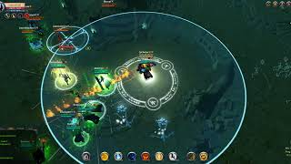 RE vs OOPS ZVZ Albion Online 13.04.18