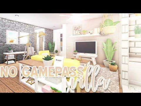 Videos Matching Roblox Bloxburg Beachy Oasis Home 68k Roblox Bloxburg No Gamepass Villa 68k Youtube