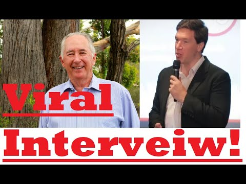 Topher Field & Ron Pike (Fraser Anning)/ MDBA CRISIS  - EP19. DEBT NATION