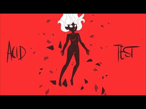 Micky Moody - Acid Test