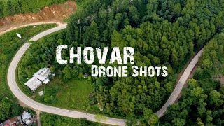Chovar Hillside   Post Lockdown Droneshots