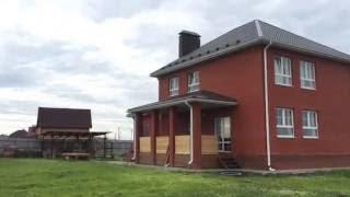видео Где заказать здание из изолированного бетона
