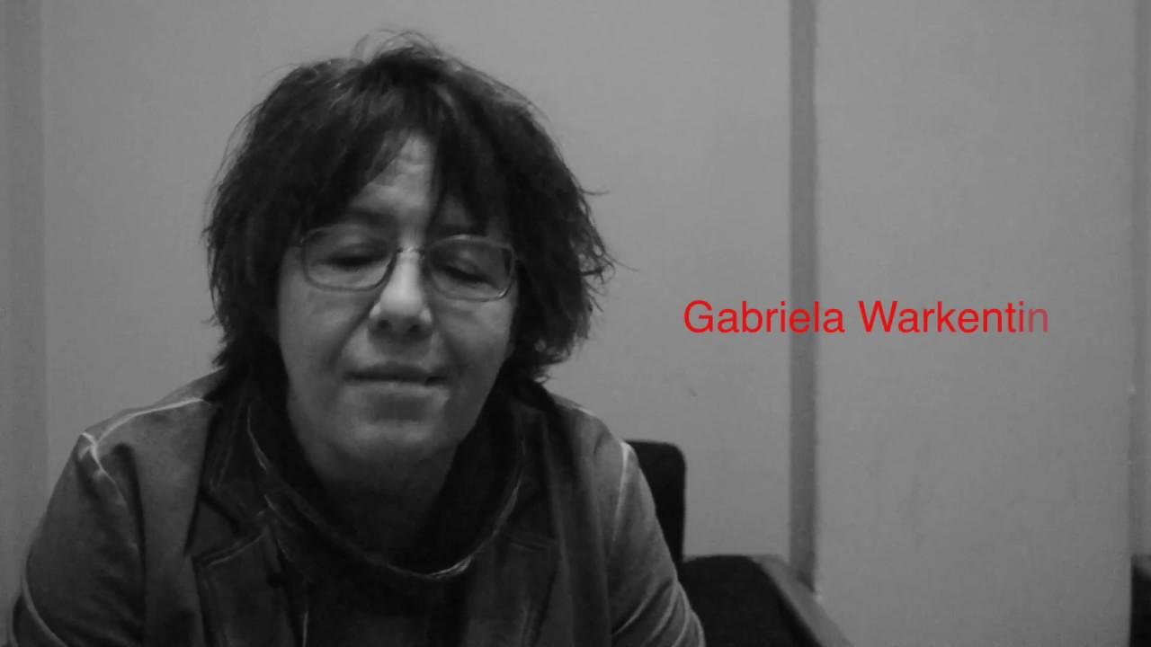 Gabriela Warkentin recomienda...Días de radio.