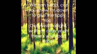 vuclip KYLE - Deeper (ft Beldina) Lyrics Video