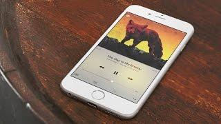 iOS 8.4 Beta 1 и новая музыка