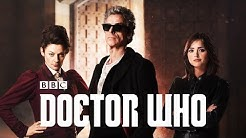 Doctor Who Staffel 9 - Trailer [HD] Deutsch / German