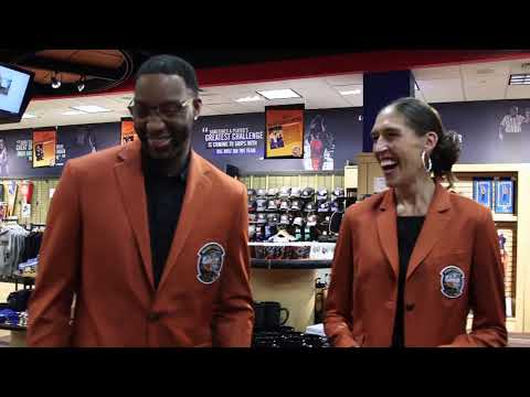 All-Access: 2017 Hall of Fame