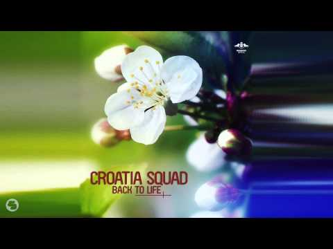 Croatia Squad - All The Girlz (Radio Mix)