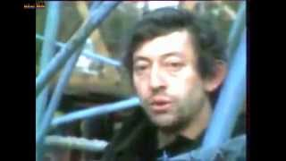 Serge Gainsbourg   Sous le Soleil exactement
