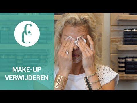 Make-up verwijderen en huid verzorgen || Creative Cosmetics