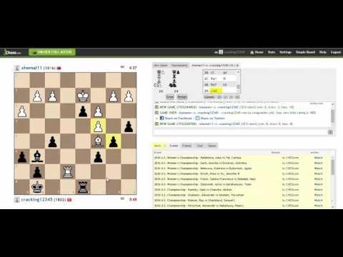 Cờ vua: Chơi cờ tàn với Tượng thế nào!?? (How to play with bishop in endgame?)