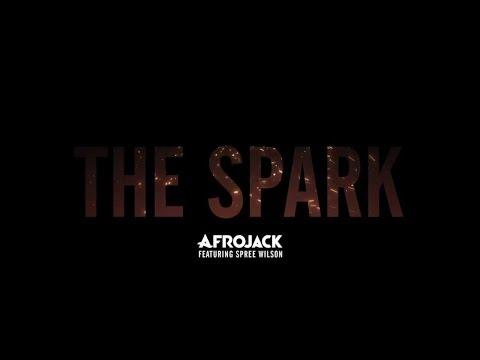 Afrojack ft. Spree Wilson - The Sparks (LYRIC IN DESCRIPTION)