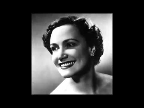 Kathleen Ferrier- Schumann Frauenliebe und leben