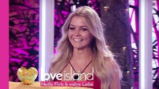 Julia: Die neue Granate lässt es krachen | Love Island - Staffel 3
