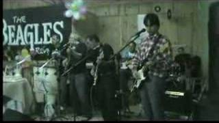 Beagles Revival - Cover Creedence - It Came Out Of The Sky