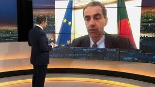 Euronews Noite   As notícias do Mundo de 29 de novembro de 2019
