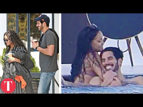 10 Celeb Relationships No One Gives AF About