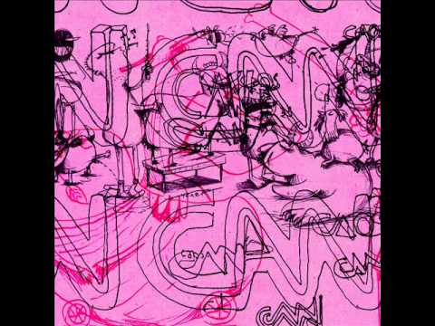 Can Can - Caos Disco completo