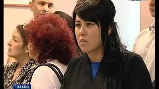 В Казани вновь разбирали дело таксиста, обвиняемого в изнасиловании