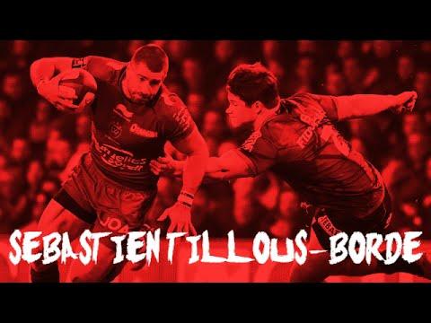 Sébastien Tillous-Borde Tribute Toulon
