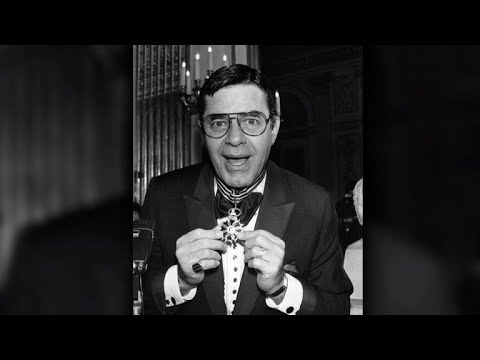 Thumbnail: Jerry Lewis, king of comedy, dead at 91