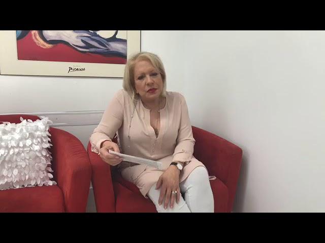Nancy Álvarez - El aborto y la separación de familias en EEUU