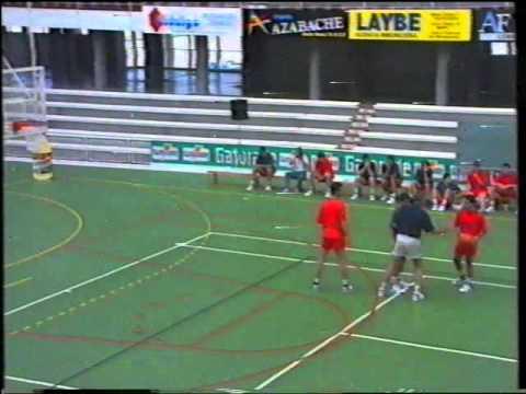 ABATEBA   CLINIC Deporte Galego 2