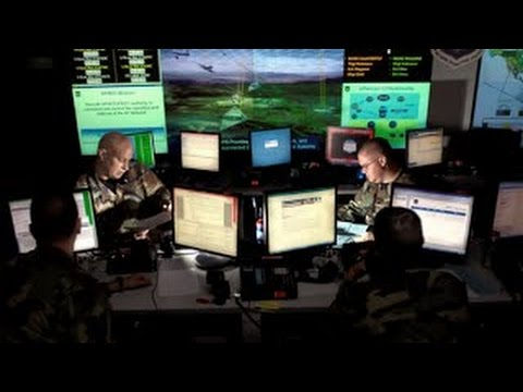 The Special Operations Command Central - Documentary TV (Official)