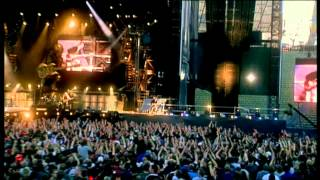 ACϟDC - Shoot To Thrill [HD] Stiff Upper Lip Live (Munich)
