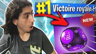 OMG NOUVELLE GRENADE ZOMBIE BIENTÔT DISPONIBLE SUR FORTNITE BATTLE ROYALE !