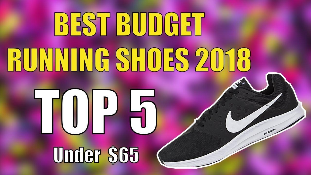 Best Budget Running Shoes 2018 (Under