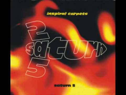 Inspiral Carpets - 'Going Down'