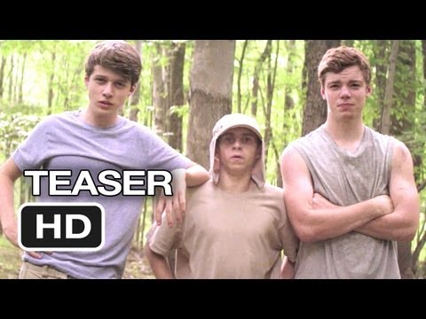 The Kings of Summer Official Teaser Trailer #1 (2013) - Alison Brie Movie HD