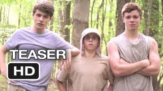 the kings of summer official teaser trailer 1 2013 alison brie movie hd