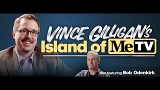 Vince Gilligan & Bob Odenkirk on MeTV - Part 1