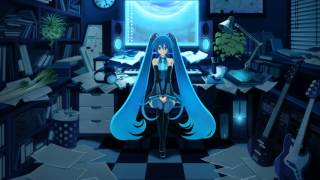 The Disappearance Of Hatsune Miku DEAD END 初音ミクの消失 DEAD END Nightcore
