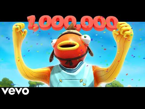 Tiko – 1 Million! (Official Music Video)