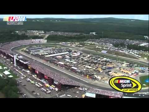 2013 Camping World RV Sales 301 - Full Race