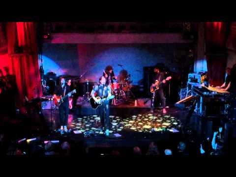 """Matt Nathanson- """"Laid"""" Live"""