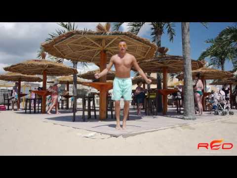 Los Del Rio - Tequila Boom Boom | Zumba fitness |