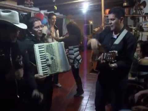 Más que tu amigo   Edwin Ríos y sus amigos   Tertulia Llanero mexicana