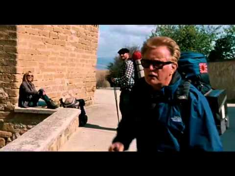 The Way Trailer - The Way Movie Trailer