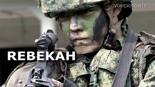 Ep 1: Training to be Soldiers (Into the Fray - The Making of a Female Soldier)