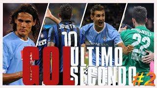 Zona Cesarini - Gol all'ultimo Secondo in Serie A #2