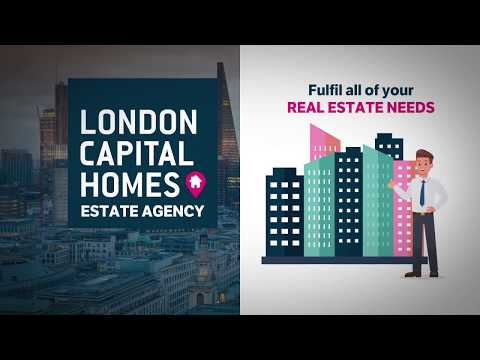 London Capital Homes introduction