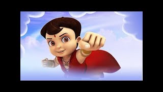 Super Bheem - Hawaii Hamlaa..
