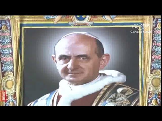 Igreja ganha 7 novos santos, entre eles Paulo VI e Dom Óscar Romero
