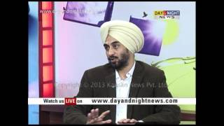 Jago Punjab | Road accident | Traffic Awarness | Rupinder Singh | 20 Nov 2013